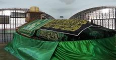 Ukkaşe Bin Hasene Tomb
