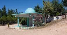 Gaffur Baba Tomb