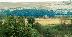 Karkamış Iron Bridge