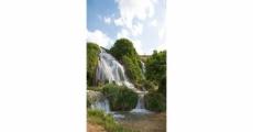 Sakçagözü Waterfall