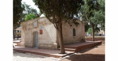 Sheikh Muhammed Ensari Tomb