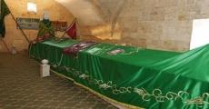 The Tomb of Sa'd Bin Ebu Vakkas