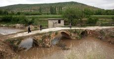 Salkım Taş Köprü