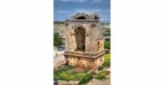 Elif Anıt Mezar